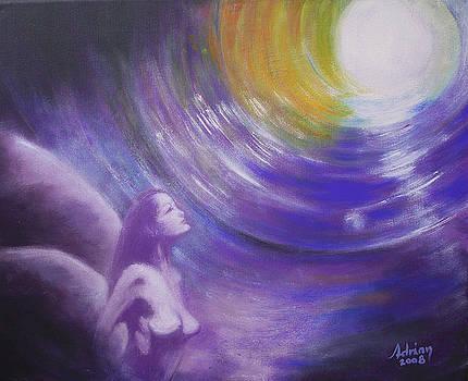 Aspiration by Adrian Olteanu