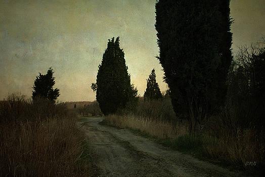 Dave Gordon - Assonet Landscape I