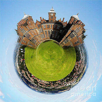 Aston Hall, Birmingham by Neil Finnemore