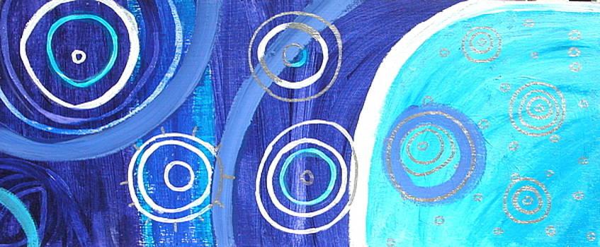 Astral by Nina Bravo