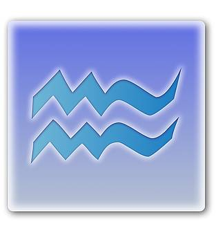 Aquarius January 19 - February 18 Sun Sign Astrology  by Shelley Overton