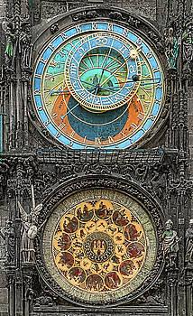 Sharon Popek - Astronomical Hours