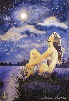 Astronomy by Laura Rispoli