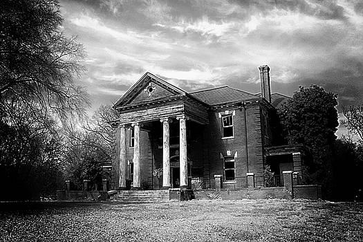 Asylum by Jessica Brawley