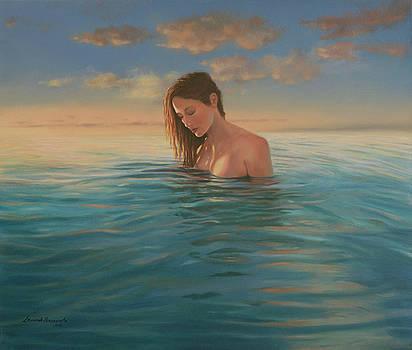 At Dawn by Leonardo Pereznieto