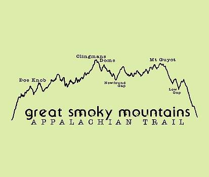AT Elevation Profile GSM by Heather Applegate