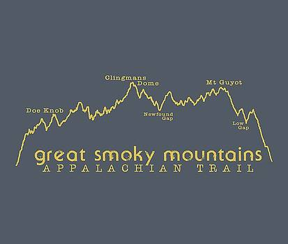 AT Elevation Profile GSM Mustard by Heather Applegate