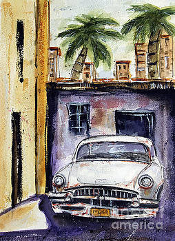 At Home in Havana by Tim Ross