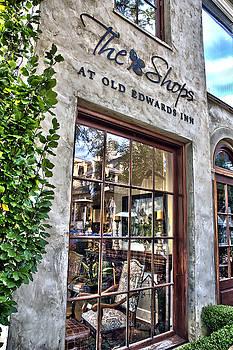 at Old Edwards Inn by Allen Carroll