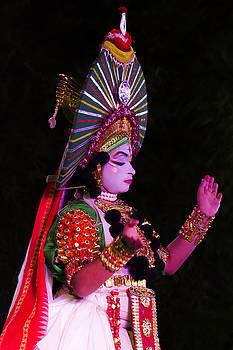 Ramabhadran Thirupattur - At Peace
