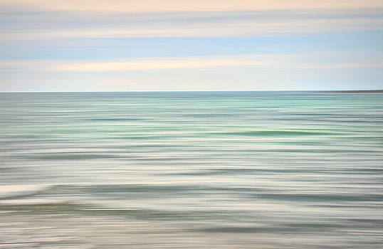 At Sea by Tricia Marchlik