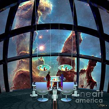 Walter Neal - At The Pillars of Creation