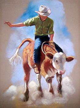 Joyce Geleynse - At The Rodeo