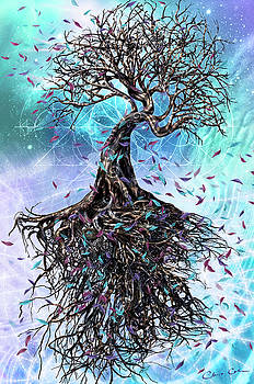 At the Root of All Things by Chris Cole