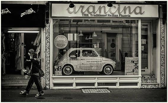 Atancina by Stewart Marsden