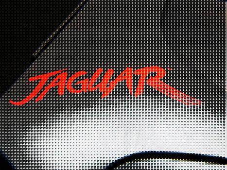 Atari Jaguar by Kyle West