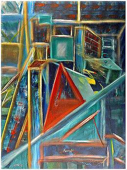 Atelier by Vaclav Zajic