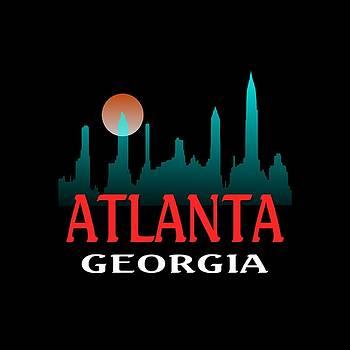 Art America Gallery Peter Potter - Atlanta Georgia Design