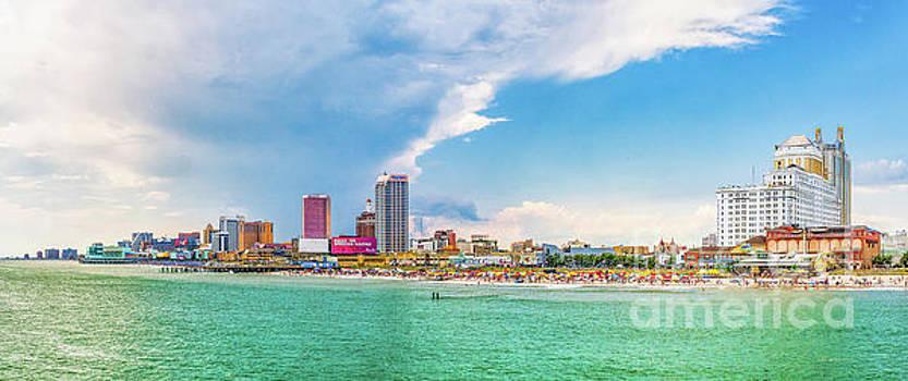 Nick Zelinsky - Atlantic City  New Jersey