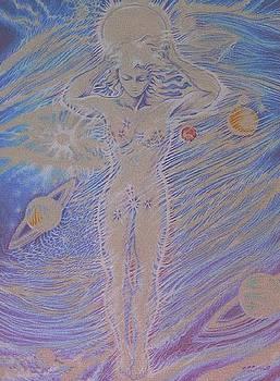 Atlas' Sister by Jacki Randall