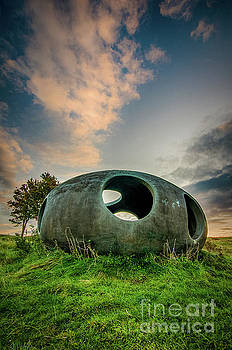Mariusz Talarek - Atom Panopticon