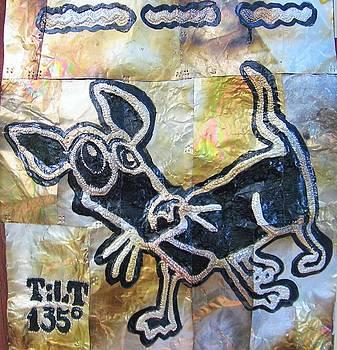Atomic Dog by William Tilton