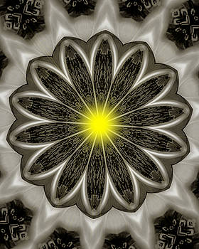 Atomic Lotus No. 2 by Bob Wall