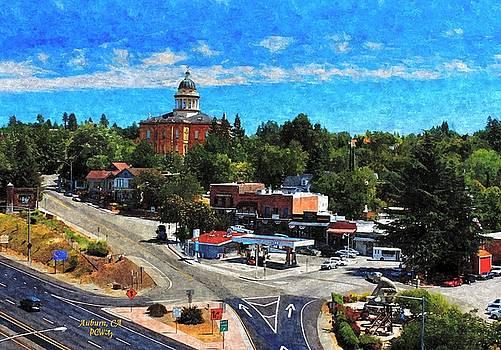 Patrick Witz - Auburn CA