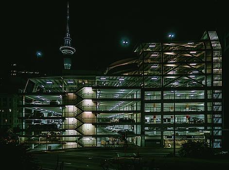 Auckland Nights by Nisah Cheatham