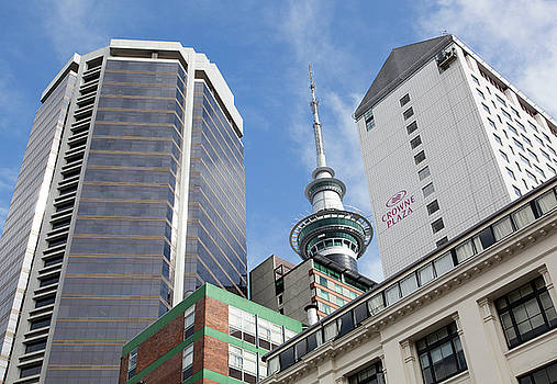 Ramunas Bruzas - Auckland