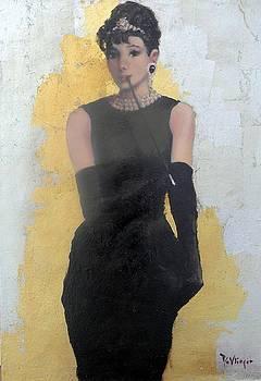Audrey by John DeVlieger