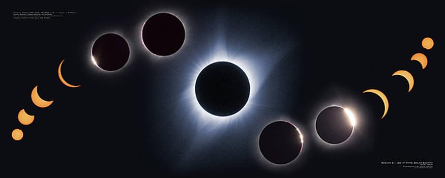 August 21, 2017 Eclipse by David Halter