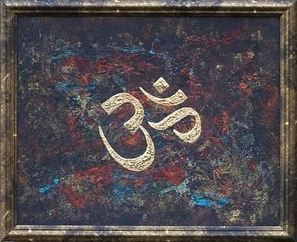 Aum by Ramel Jasir