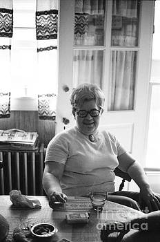 Aunt Margie by Steven Macanka