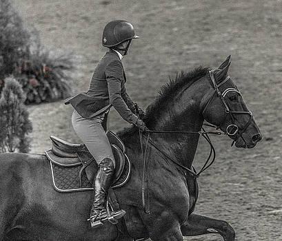 Aura  by Betsy Knapp