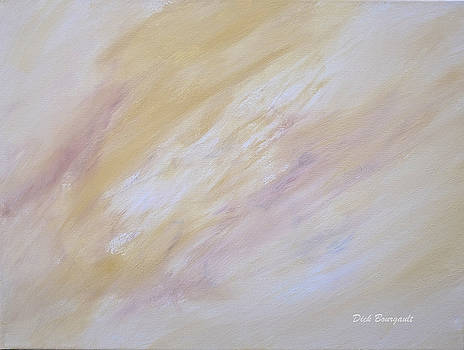 Aura by Dick Bourgault
