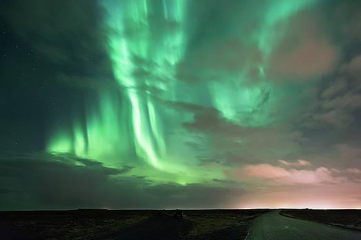 Aurora by Elyssa Drivas