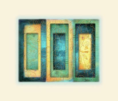 Aurora's Vision by Deborah Smith