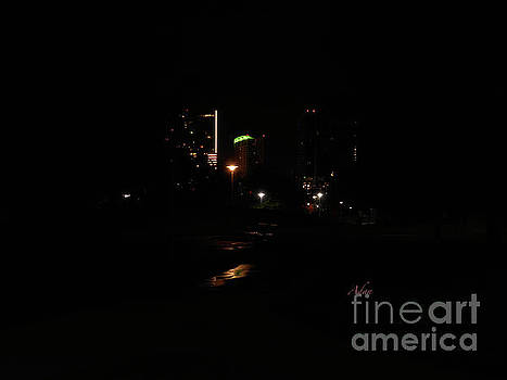 Felipe Adan Lerma - Austin Downtown West Of Shoal Creek Trail Photo