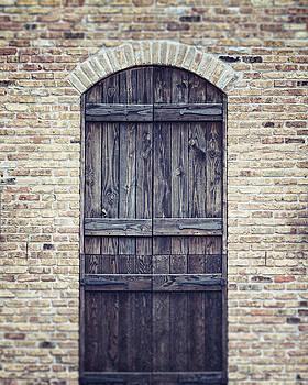 Lisa Russo - Austin Texas 4th Street Doorway