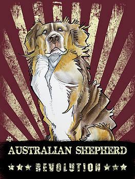 John LaFree - Australian Shepherd Revolution
