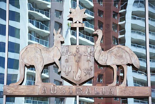 Ramunas Bruzas - Australia