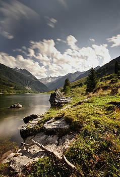 Austria by Gerd Doerfler