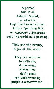 Autism Torture by Joseph Baril