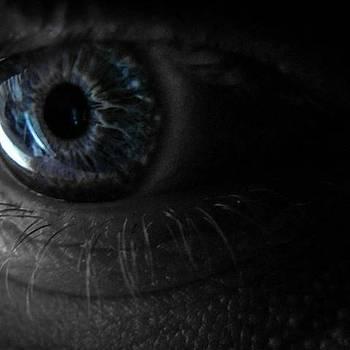 #autohash #sight #dark #vision #lens by Michal Dunaj