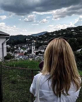#autohash #slovakia #outdoors #city by Michal Dunaj