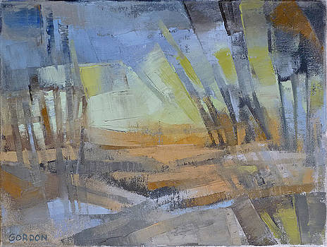 Autum Light by Kim Gordon