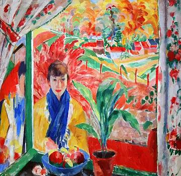 Wouters Rik - Autumn 1913