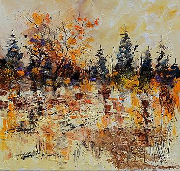 Autumn 777180 by Pol Ledent