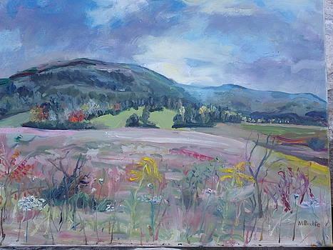 Autumn- Beginnings by Margaret Buchte